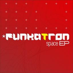 Funkatron - Space EP