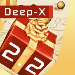 Deep-X Vol.2.2