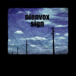 Nienvox - Huge And Abstract